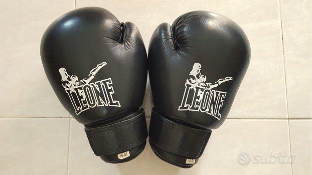 Guantoni Kick-Boxing LEONE