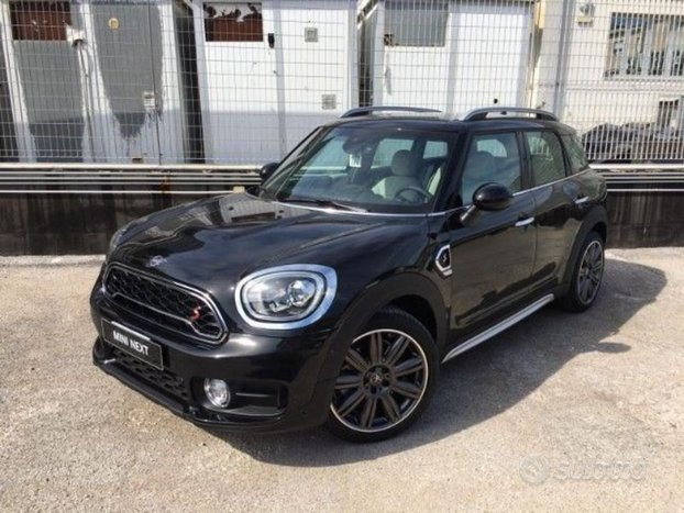 MINI Countryman MINI