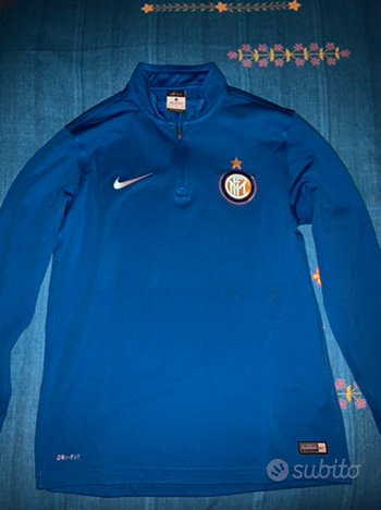 Felpa Inter originale