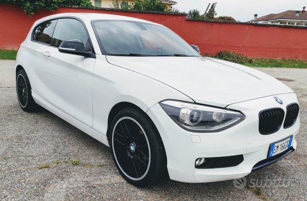 BMW 114i benzina 3 porte 203 cv