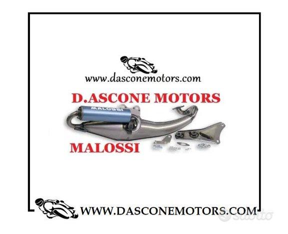 Marmitta Malossi Malaguti F12 F10