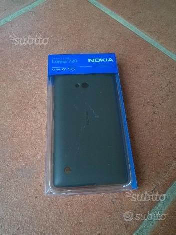 Cover TPU Lumia 720