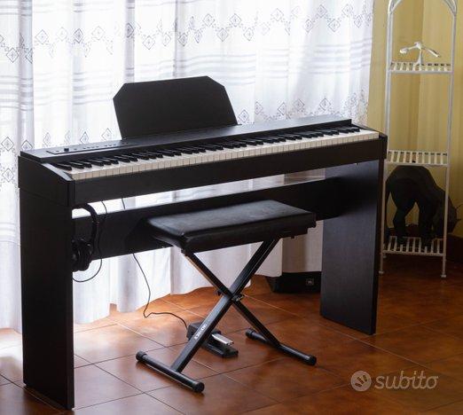 Pianoforte digitale Roland F-20