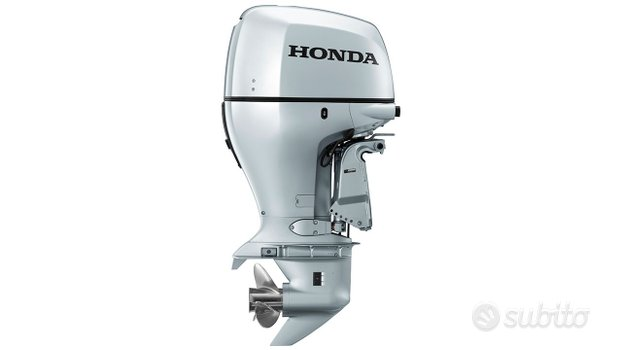 Motore Honda Marine BF150 nuovo 2021