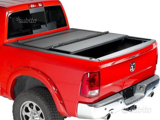 BAKFlip MX4 copricassone Dodge Ram 02-19