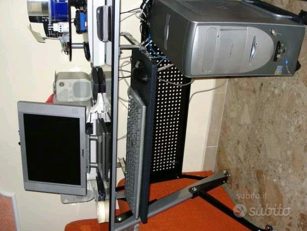 Computer PC Olidata Dasktop