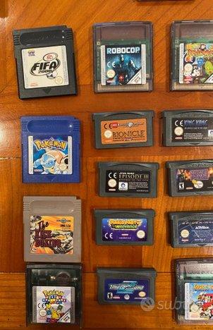Giochi Game Boy