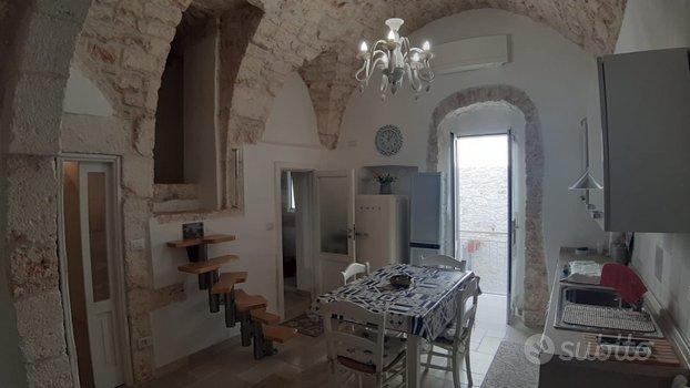 Ostuni casa vacanze antica pietra