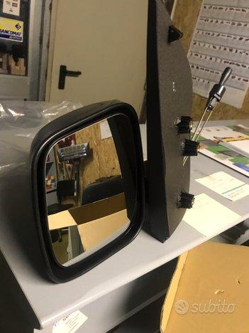 Specchio sx Fiat Fiorino /Qubo anno 2013