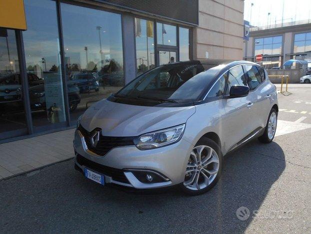 Renault Scénic dCi 8V 110 CV Energy Sport Edi...