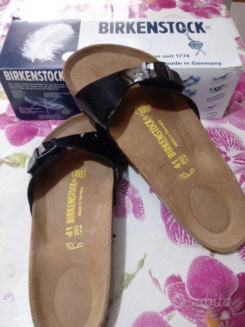 Birkenstock sandali n.41