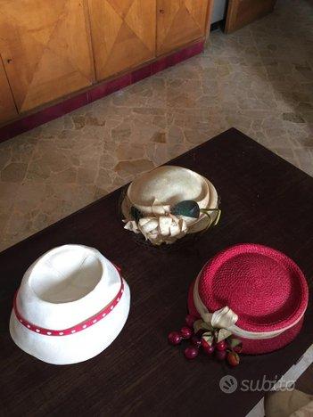 Cappellini anni '50