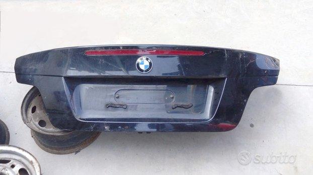 Ricambi BMW Serie 1 120i (E88) 2008-2013 cabrio
