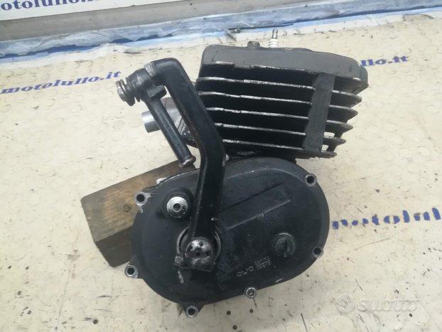 Motore mini cross 50 cc presa diretta