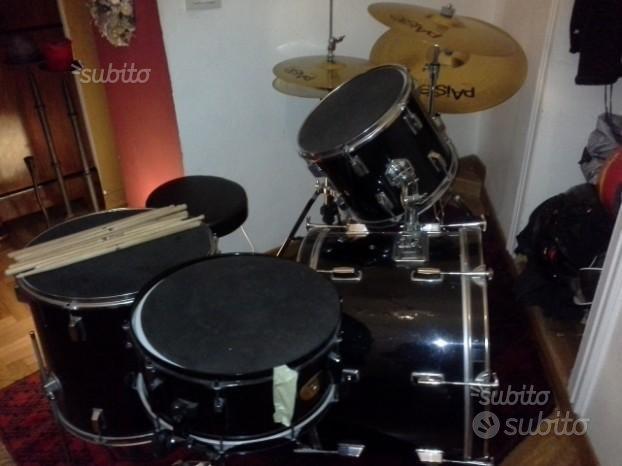 Batteria acustica