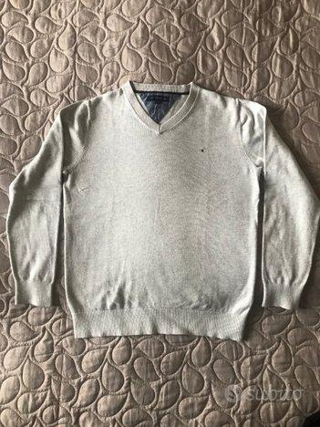 Maglione da ragazzo Tommy Hilfiger originale