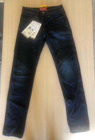 Pantaloni Spidi Denim J-Tracker NUOVI