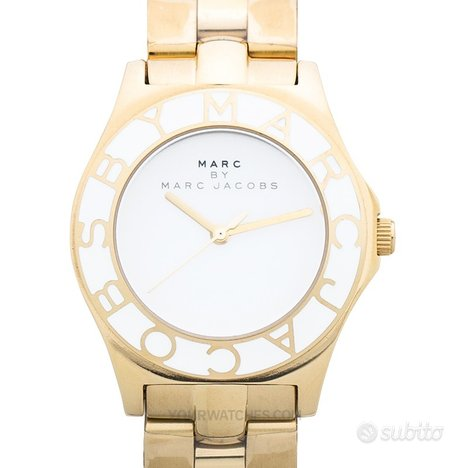 [NUOVO] Marc By Marc Jacobs MBM3050 White