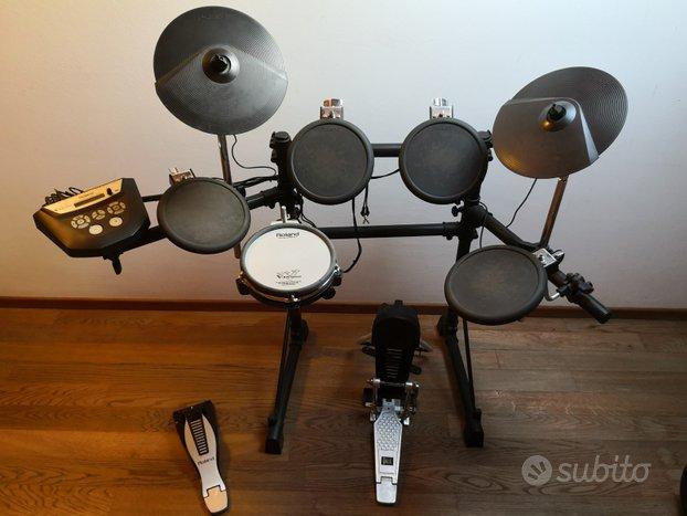 Batteria elettronica Roland V-Drums