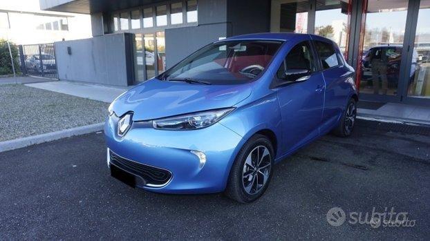 Renault ZOE Intens R110 Rif.FX548