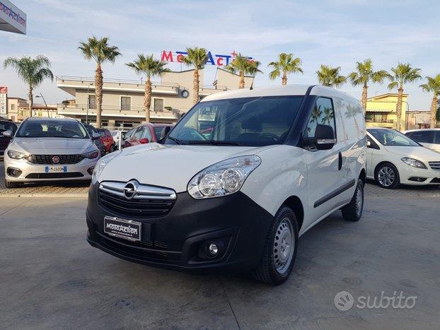 Opel Combo 1.3 CDTI Van #IVADEDUCIBILE