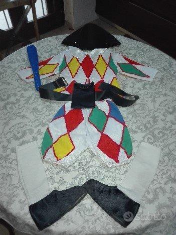 Costumi carnevale bimbi