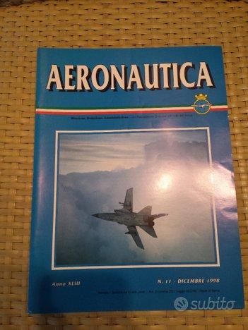 Mensile Aeronautica