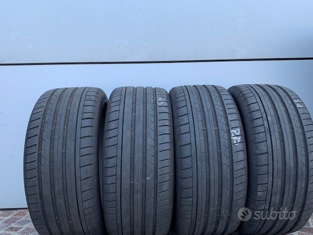Gomme usate 245/40r18 93Y
