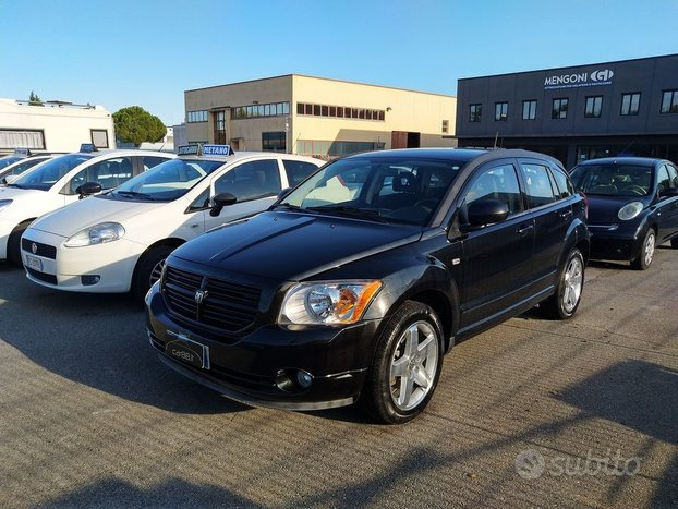 DODGE Caliber 2.0 D - UNICO PROPRIETARIO