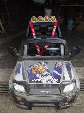 Jeep 12v