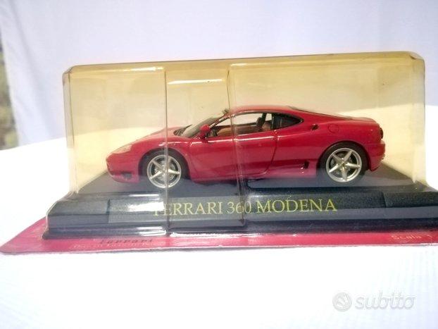 Ferrari 360 Modena 1/43