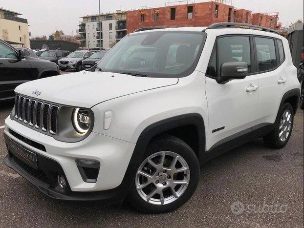 Jeep renegade per ricambi anno 2017/18