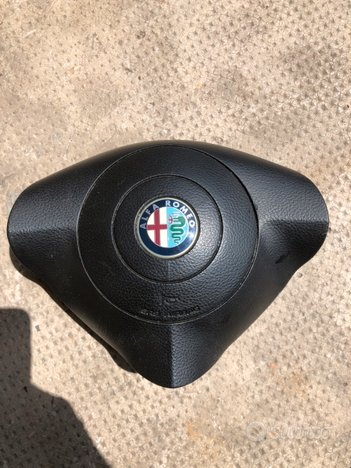 Air Bag volante alfa 147 156 GT