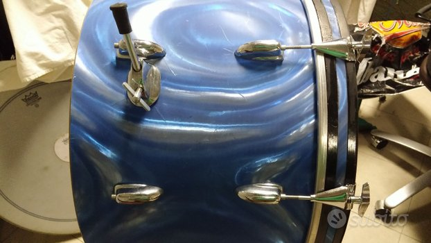 Slingerland vintage drumset '70, 20-12-13-16