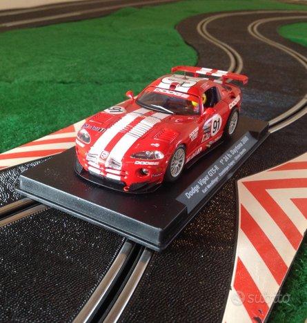 Slot car FLY VIPER GTS motore anteriore