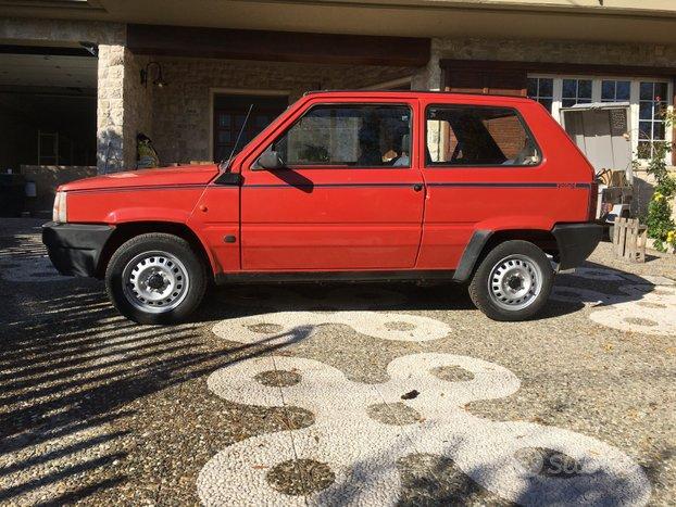 FIAT Panda - 1989