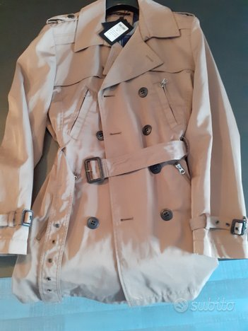 Trench selected M nuovo