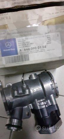 Tubo di aspirazione per Mercedes A6460900154