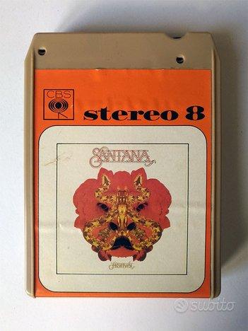 Santana - Festival Stereo 8