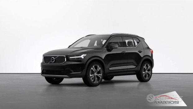 VOLVO XC40 Inscription T4 Recharge plu