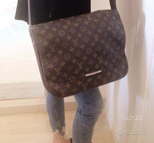 Louis Vuitton Messenger originale