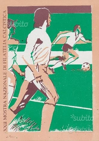 Cartolina del 1982