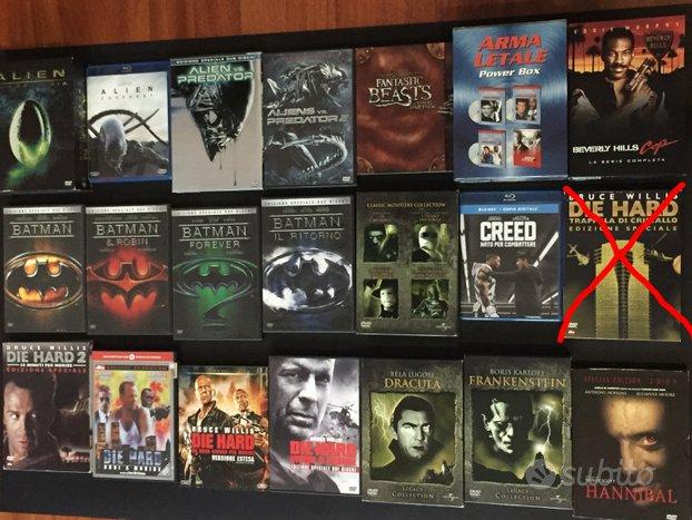 DVD + Blu-ray vol. 5