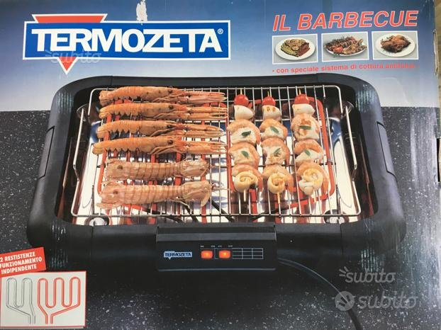 Barbecue Termozeta