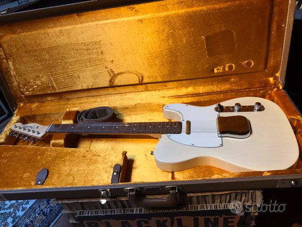 Fender telecaster american vintage 64 Made in usa