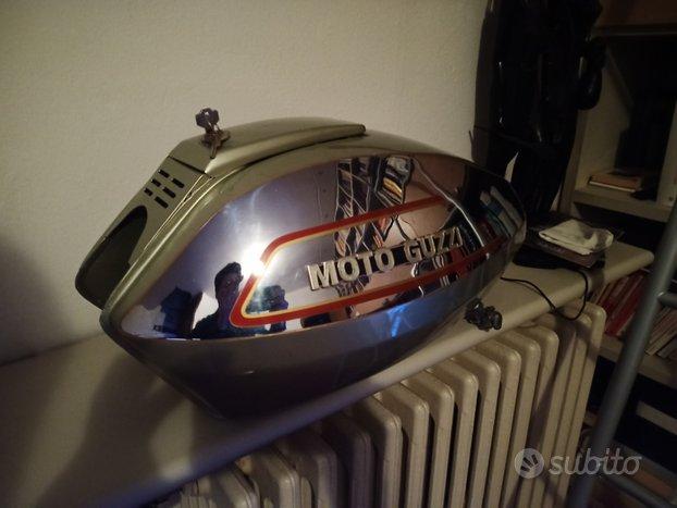 Serbatoio moto guzzi v35 v50 v65