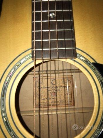 Tanglewood chitarra acustica