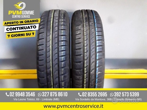 Gomme usate 155 80 13 79t hankook