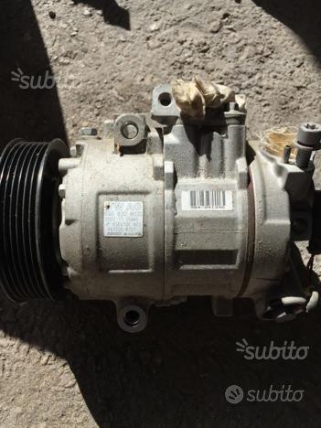 Compressore Aria Condizionata per Volkswagen