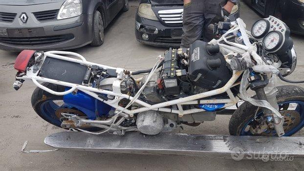 Ricambi Ducati Monster 600